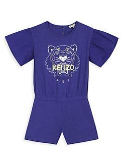 kenzo children's clothing
