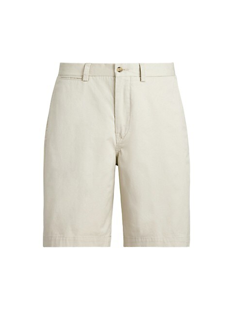 Suffield Classic-Fit Chino Shorts