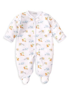TooLoud Pegasus Illustration Baby Romper Bodysuit