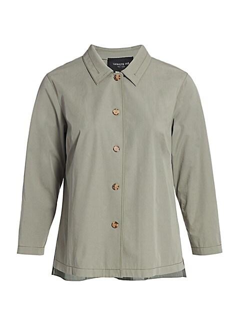 Kinley Moss Jacket