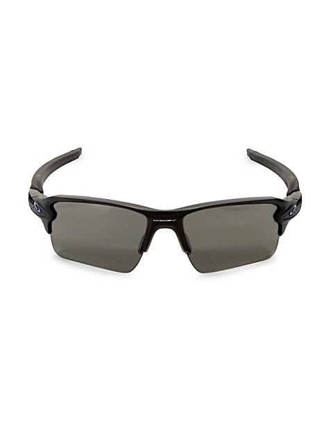 Baltimore Ravens 59MM Flak Sunglasses