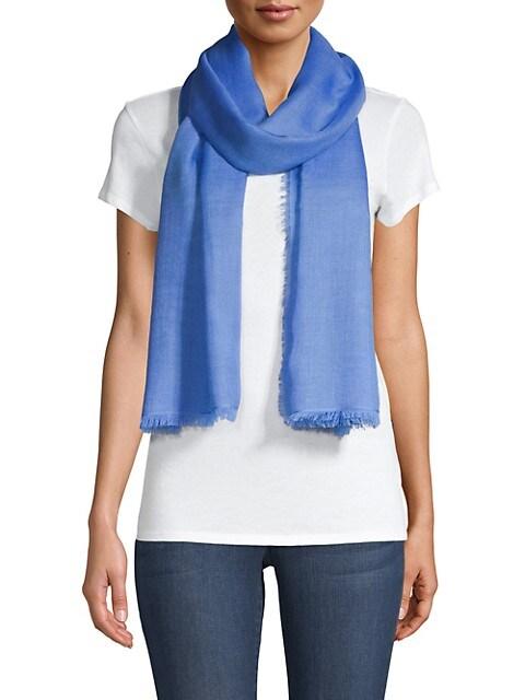 COLLECTION Lightweight Cashmere & Silk Scarf