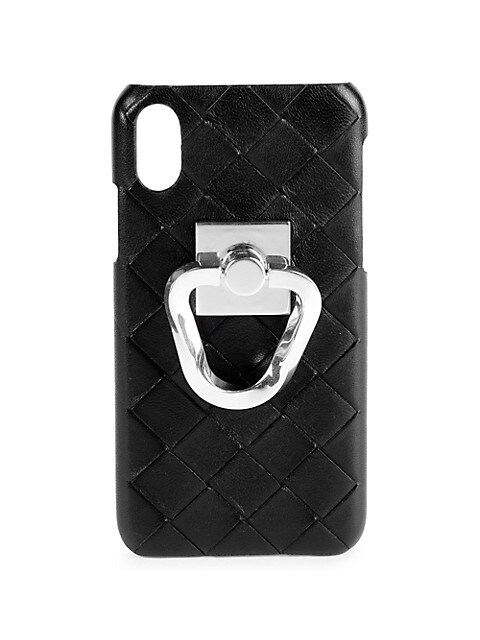 Leather iPhone 11 Pro Case