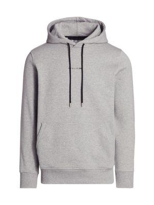 Alyx Hooded Logo Sweatshirt