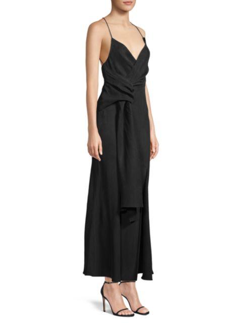 Significant Other Savannah Slit Dress | SaksFifthAvenue