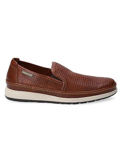 Hadrian Leather Loafers
