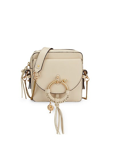 See by Chloé - Joan Leather Camera Bag