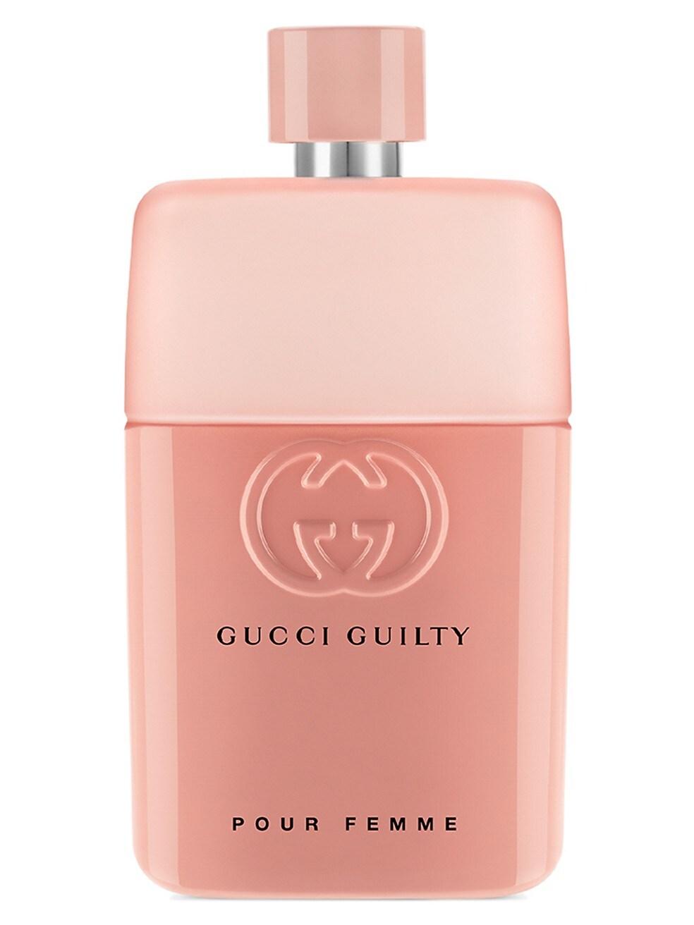 Love Edition Gucci Guilty Pour Femme Eau de Parfum