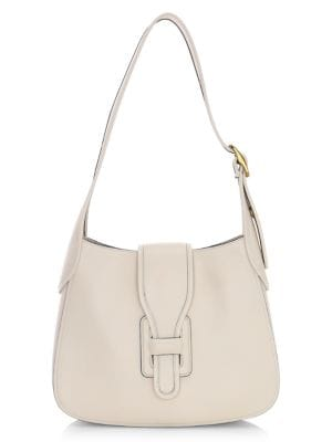 Coach Courier Leather Hobo Bag Saks