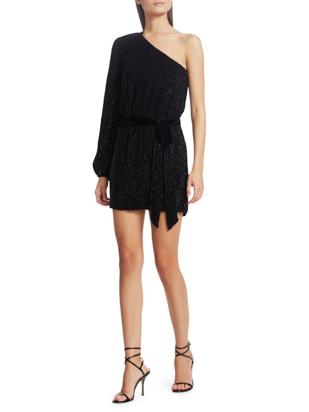 Retrofête Bridget Sequin Dress | SaksFifthAvenue