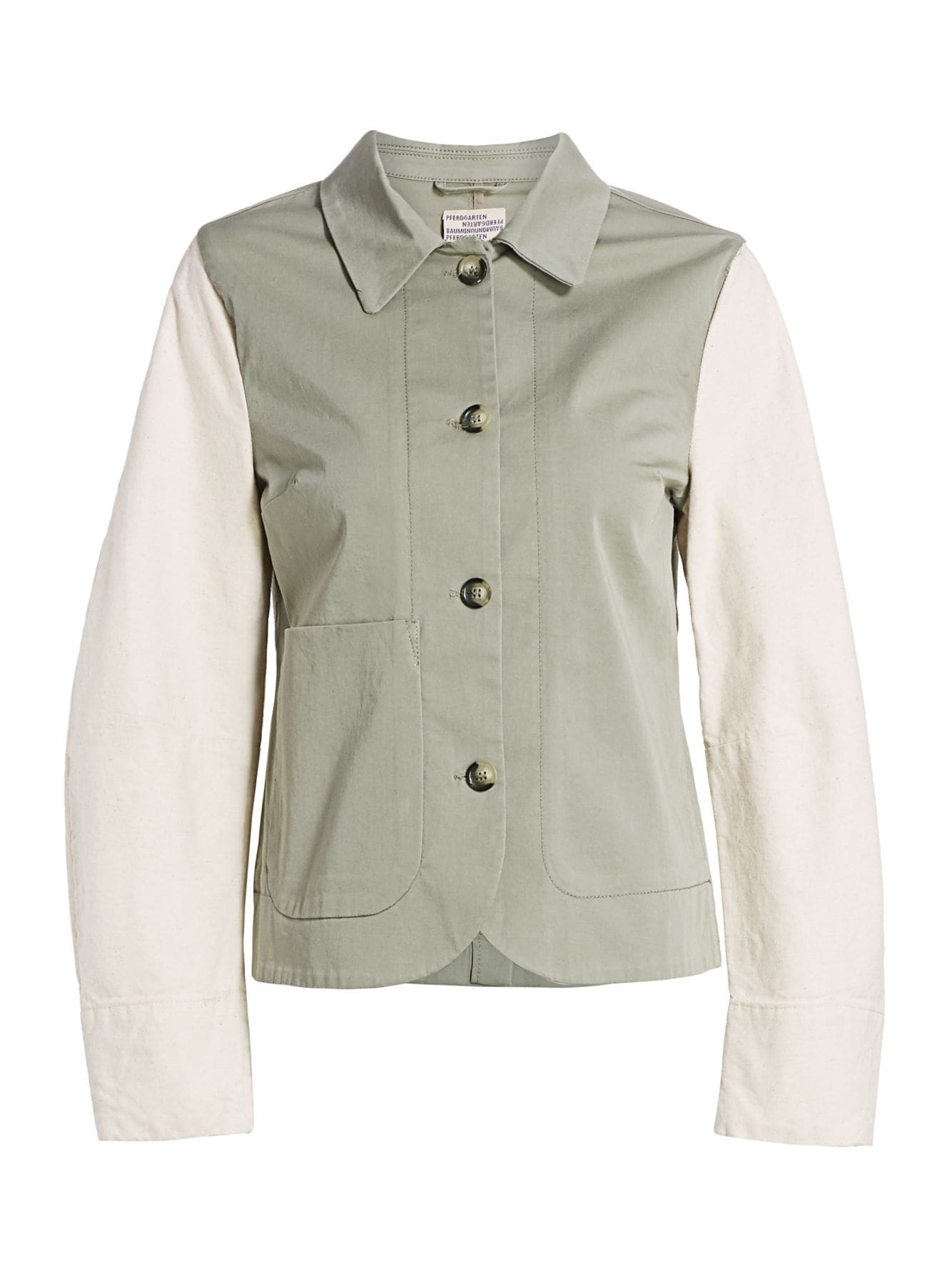 Dance Bex Two-Tone Jacket