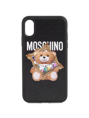 Art Bear iPhone 11 Pro Phone Case