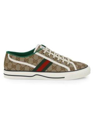 Mens Gucci Tennis 1977 Sneaker
