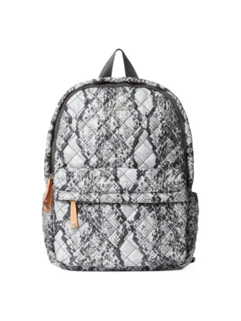 MZ Wallace City Backpack   SaksFifthAvenue