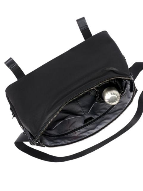 Tumi Devoe Gem Leather Crossbody Bag | SaksFifthAvenue