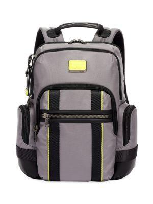 Tumi Backpacks Alpha Bravo Nathan Backpack