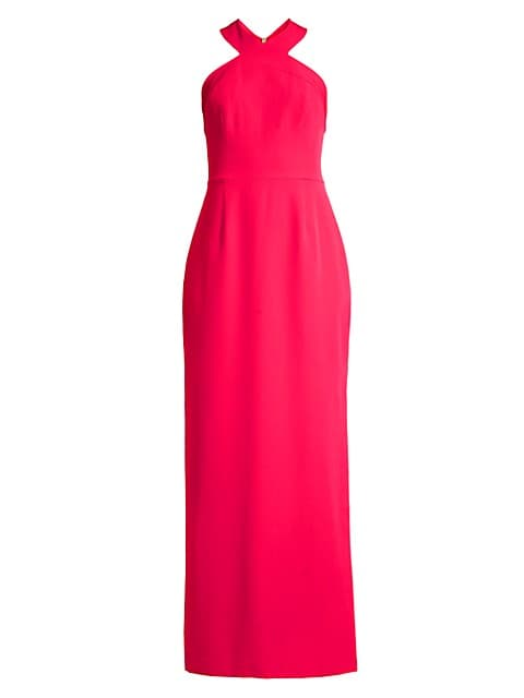 Ace Halter Gown
