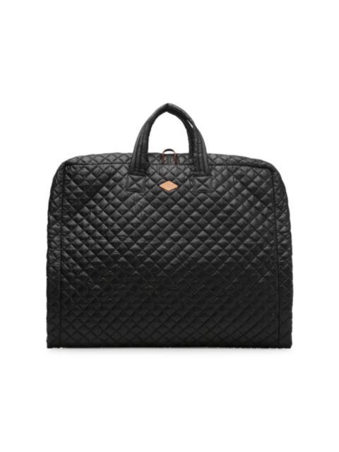 MZ Wallace Michael Garment Bag | SaksFifthAvenue