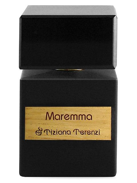 Maremma Extrait de Parfum