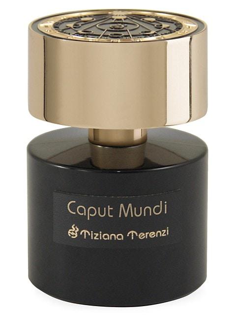 Caput Mundi Extrait de Parfum