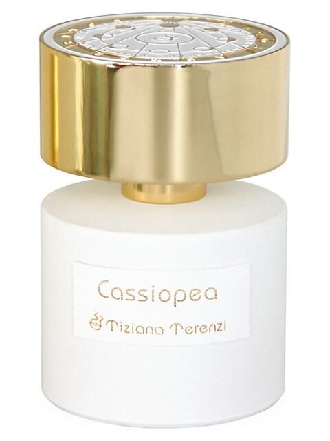 Cassiopea Extrait de Parfum