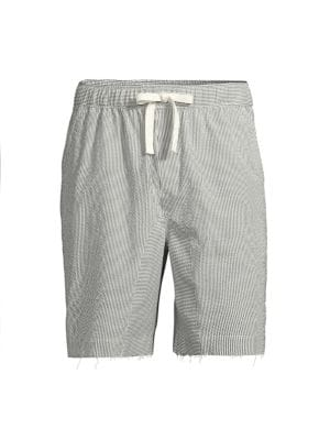 e.VIP Mens Pyjama Summer Shorts Jim S 716 Made of Cotton
