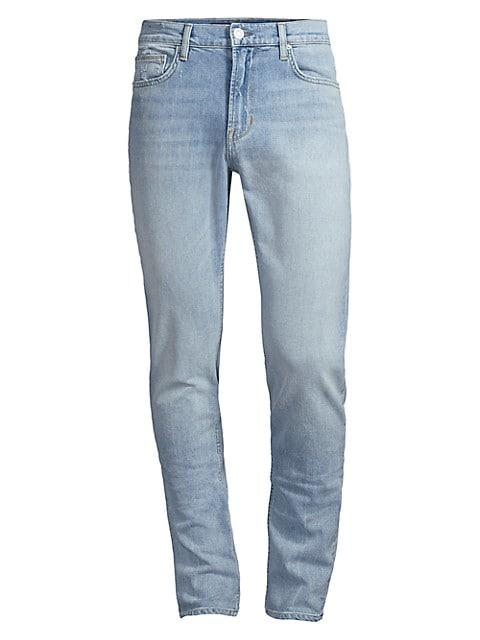 Zack Layup Skinny Jeans