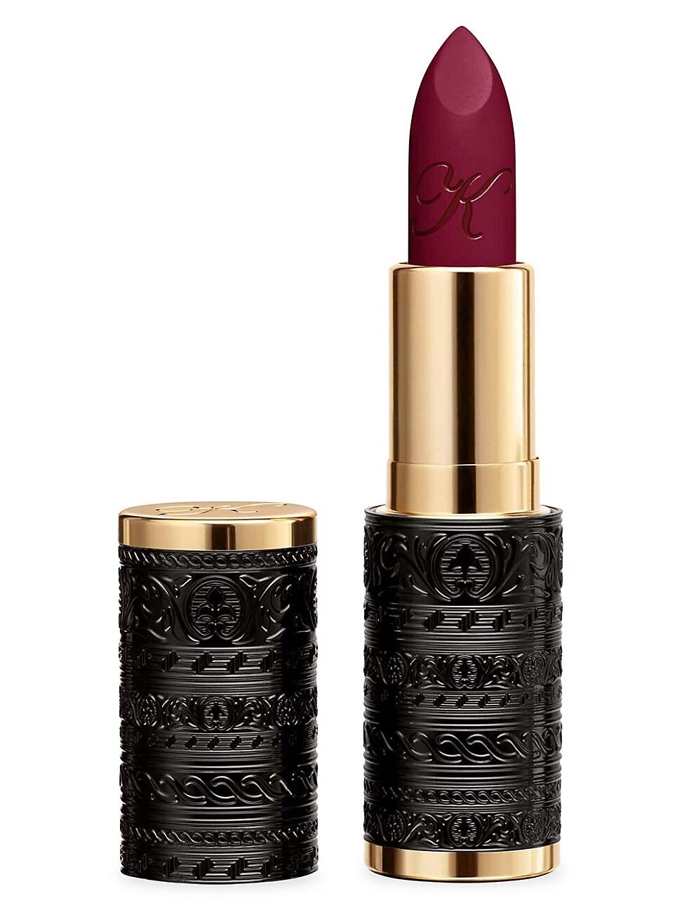 Kilian Le Rouge Parfum Scented Matte Lipstick In Rouge Nuit