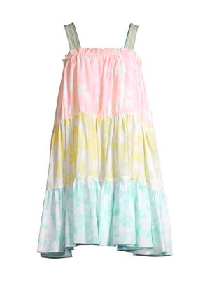 Pitusa Lea Tea Dress