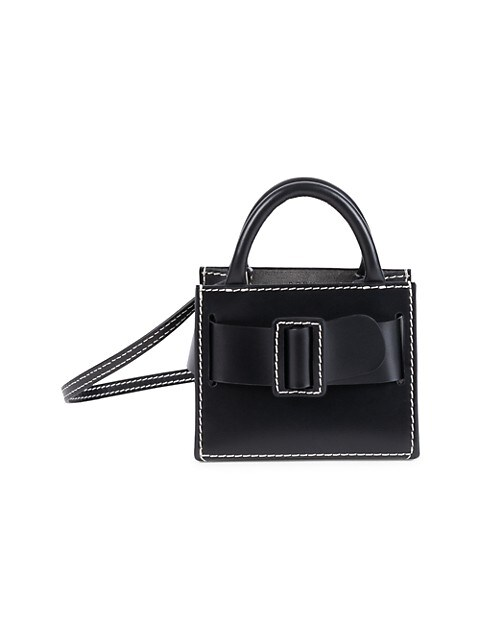 Bobby Leather Tote