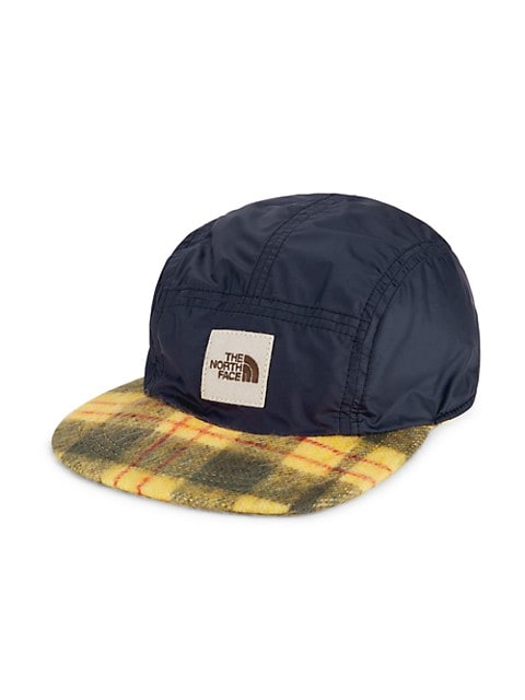 Reversible Brown Label Cap