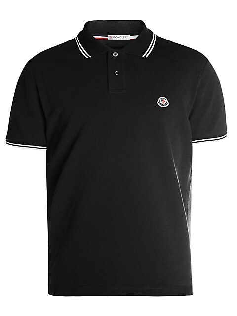 Carryover Polo T-Shirt