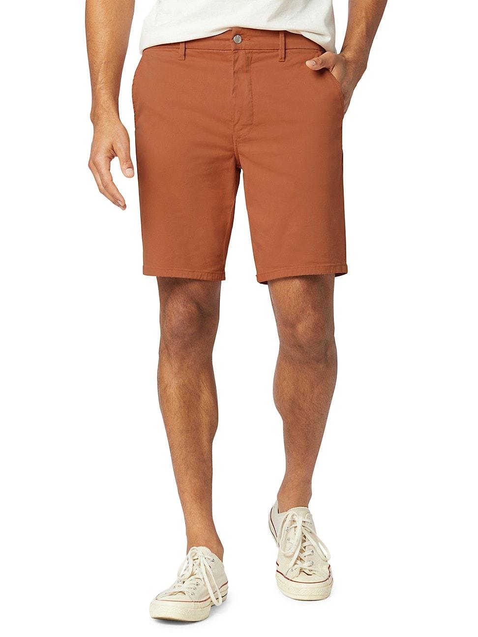Joe's Jeans Shorts MEN'S REGULAR-FIT BRIXTON SHORTS