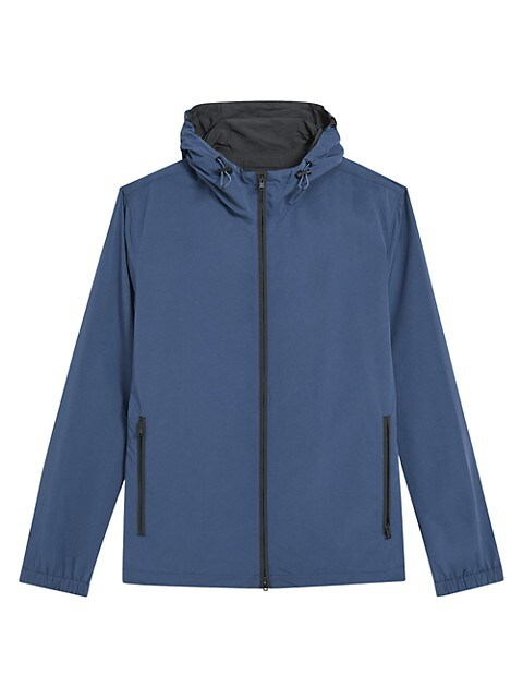 Wes Packable Varec Jacket