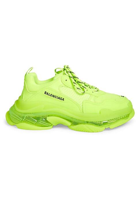 Balenciaga Sneaker   saksfifthavenue
