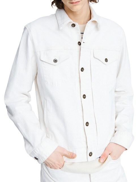 Definitive Jean Jacket