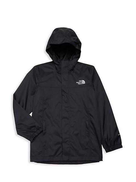 The North Face Little Boys & Boys Reflective Jacket