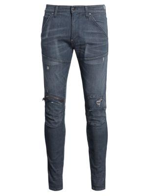R13 Men/'s Boy Distressed Jeans Retail NWT $420