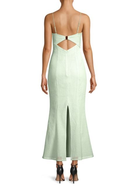 Significant Other Oriana Knit Midi Dress | SaksFifthAvenue