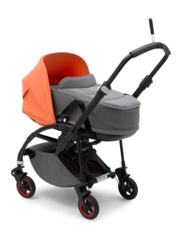 Bugaboo Bee5 Bassinet Complete in Coral