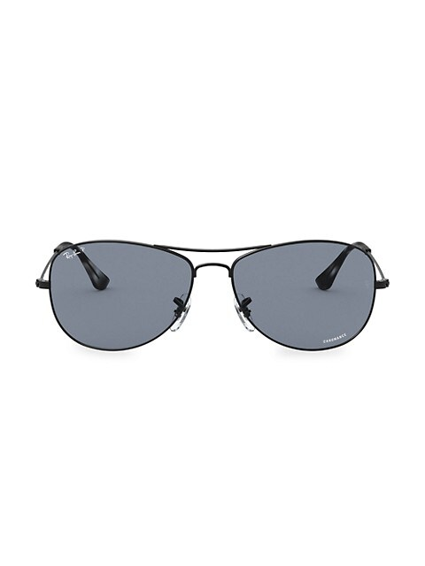 RB3562 59MM Aviator Sunglasses