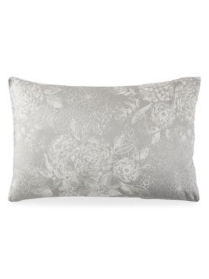Anne De Solene Muse Botanical Sateen Pillow Sham