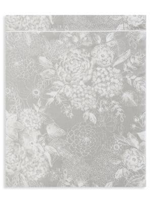Anne De Solene Muse Botanical & Floral Flat Sheet
