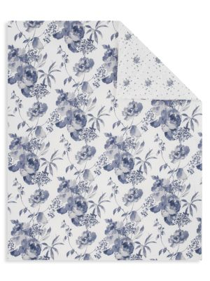 Anne De Solene Marquise Floral Duvet Cover