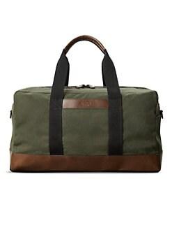 Men/'s Leather Duffle Gym Bags Carry-on Luggage Shoulder Bag Handbag Travel Sport