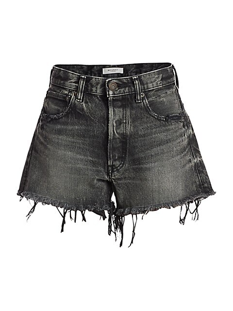 Perrysburg Denim Shorts