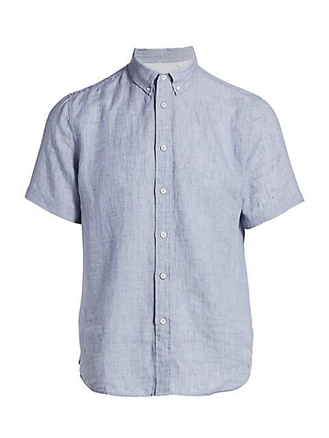 Fit 2 Tomlin Linen Shirt
