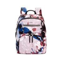 SaksFifthAvenue deals on Tumi Voyageur Hilden Abstract Floral-Print Backpack