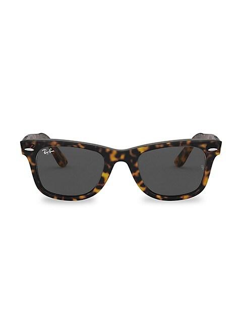 RB2140 50MM Wayfarer Sunglasses