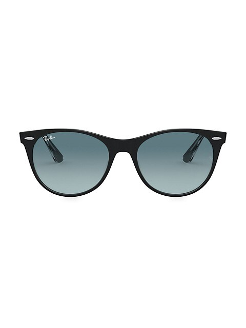 RB2185 52MM Classic Wayfarer Sunglasses